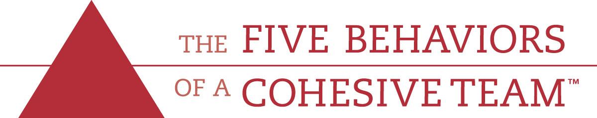 Five behaviors of