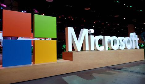 Microsoft Ignite -ensikokemus