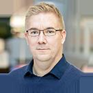 Petteri Sjöholm