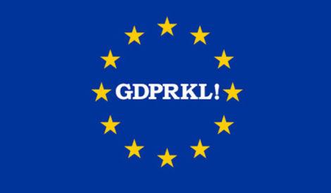 Tietoturva ja GDPR osaksi strategiaa ja liiketoimintaprosesseja