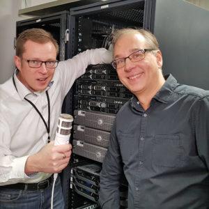 Jakso 26: Virtualisointia ja VMwarea