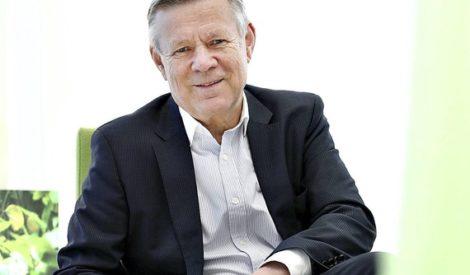 Heikki Lehmusto, Senior partner, Boardman