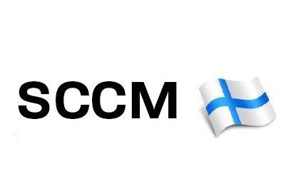 SCCM osaajien tapaaminen – vol4 – Fujitsulla