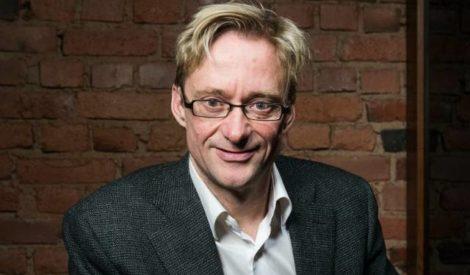 Mikael Jungner, toimitusjohtaja, Kreab Oy