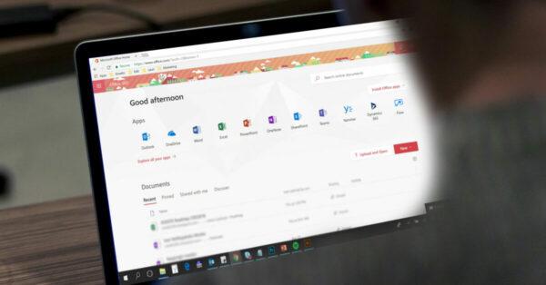Office 365 – Mitä se on?