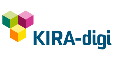 Kira-digi logo