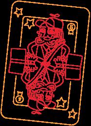 kortti kuningas