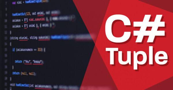 C#:n ominaisuuksia: Tuple