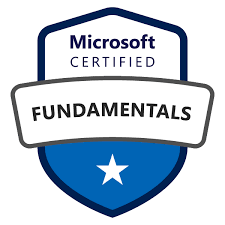 Microsoft Fundamentald Badge