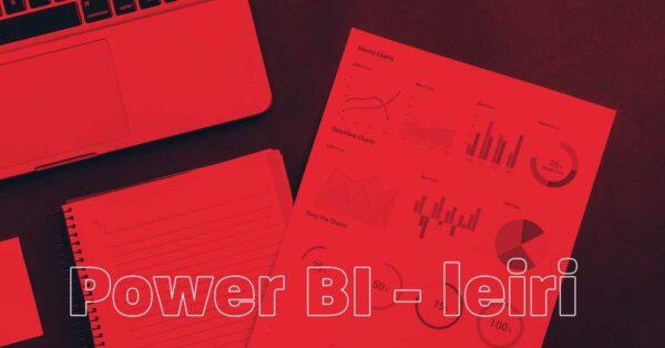 Power BI, Power Pivot ja Power Query haltuun neljässä päivässä!