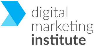 DMI (Digital Marketing Institute) -logo