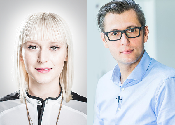 Paula Januszkiewicz_and_Michael Jankowski
