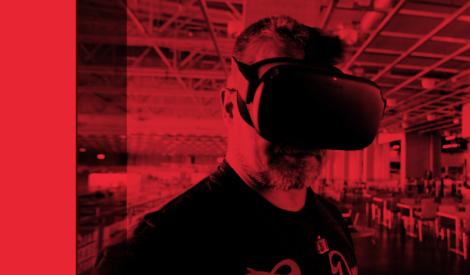 Sovelto virtuaalikoulutus