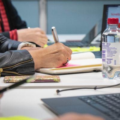 Sovelto PRO pitää sisällään säännölliset live-koulutukset huippukouluttajien vetämänä