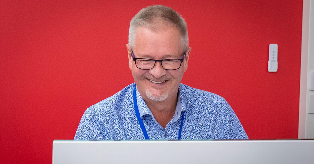Teknologiat haltuun – jatkuvalla palvelulla