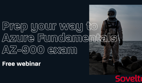 Webinar: Prep your way to Azure Fundamentals AZ-900 exam