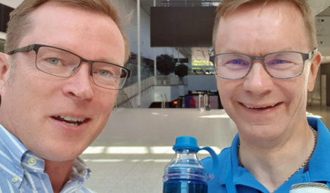 Jakso 62: Keskustelua Microsoft Azuren hallinnasta ja tietoturvasta