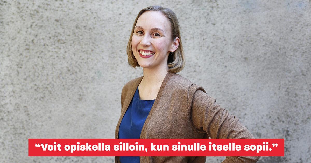 Sovelto Easy tukee WWF Suomen työntekijöiden osaamista