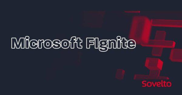 Webinaaritallenne Microsoft FIgnite 2021: Odotukset ja toiveet